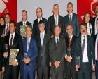 İzmir Büyükşehir Belediyesi, Tarihi Kentler Birliği'nden dördüncü ödülünü aldı!