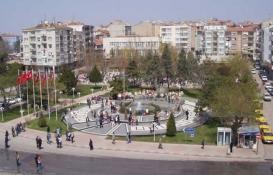 Kırklareli Belediyesi'nde 4.6 milyon TL'ye satılık arsa!