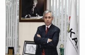 Tekstil İhtisas OSB'de yatırımlar Kahramanmaraş'ı devleştirecek!