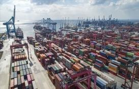 Eylülde inşaat malzemeleri ihracatı 1,9 milyar dolara yaklaştı!
