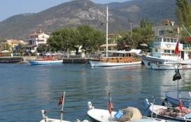 Güzelçamlı'da yat limanı projesi davalık oldu!