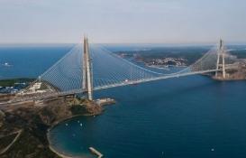 3. Köprü'de neler oluyor?