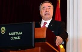 Mustafa Cengiz: Emlak Konut ile yaşadığımız sorunu sulh yoluyla çözdük!