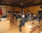 Çatalca Belediye Meclisi Şubat Ayı 2. Birleşimi gerçekleşti!