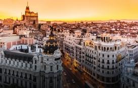 İspanya'da konut fiyatları yüzde 7,2 arttı!