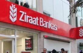 Ziraat Bankası ortak konut kredisi faizleri düştü!