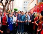 İskenderun Barış Parkı hizmete açıldı!