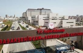 Rönesans Holding'ten sağlık yatırımına 40 milyon Euro'luk kredi!