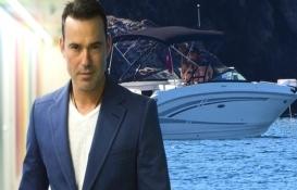 Murat Başoğlu Gölköy'deki evini boşalttı!