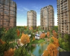 Ağaoğlu Central Park LEED Gold Sertifikası adayı!