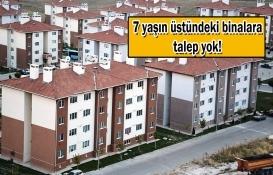 İstanbul'da az katlı evlere talep artıyor!
