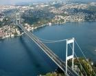 Boğaz Köprüsü'nün asfaltı yenilenecek!