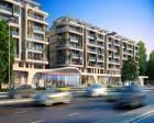 Koru Florya projesi satılık daireler!