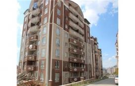 Erzurum'da 7 ayda 4 bin 323 konut satıldı!