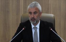 Ordu Büyükşehir Belediye Başkanı Enver Yılmaz istifa etti!