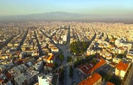 İzmir ve Manisa'da acele kamulaştırma kararı!