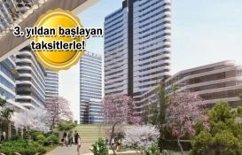 Evora İzmir 2. Etap ön satışa çıktı!