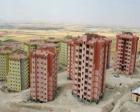 Kayseri Mimarsinan TOKİ satılık daireler!