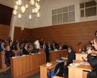 Bolu Belediye Meclisi'nin Ocak gündeminde imar var!