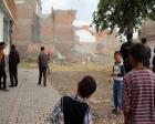 Diyarbakır Alipaşa ve Lalebey'de dönüşüm yıkımları başladı!