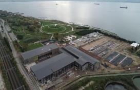 Doğu Marmara'nın kongre merkezi hızla tamamlanıyor!