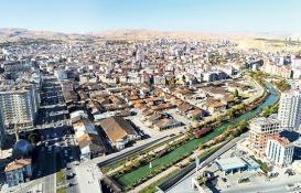Sivas'ta 4.4 milyon TL'ye satılık arsa!
