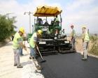nilüferde asfalt çalışmaları