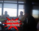 Acunkent mağdurları Necmi Kadıoğlu'yla görüştü!