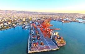 Mersin Uluslararası Limanı'nın fiziki koşulları mecliste!