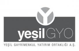 Yeşil GYO'nun ortaklık aleyhine açılan davası 11 Temmuz'a bırakıldı!