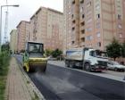 Yıldızlı TOKİ Konutları'na asfalt müjdesi!