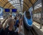 Alstom YHT ihalesine sunacağı Pendolino modelini tanıttı!