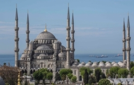 Sultanahmet Camisi'nde kapsamlı restorasyon!