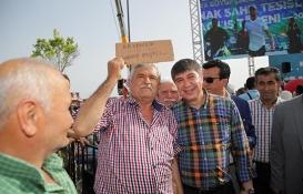 Antalya Kumluca Beykonak Sahil Tesisleri açıldı!