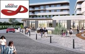 İdealist GYO, İdealist Cadde'den 16.9 milyon TL'ye 9 ticari ünite satın aldı!