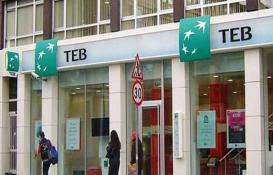 TEB'den konutun tamamına konut kredisi fırsatı!