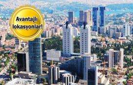 İstanbul'da markalı 8 ofis projesi!