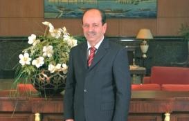 Zeki Celep: Türkiye'de kalıcı yatırıma davet ettik!