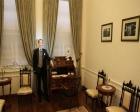Latife Hanım Köşkü Anı Evi müze oldu!