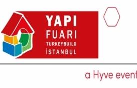 43. Yapı Fuarı-Turkeybuild İstanbul koronavirüs nedeniyle 24 Ağustos'a ertelendi!