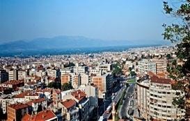 Bursa'da 3.5 milyon TL'ye arsa karşılığı inşaat ihalesi!