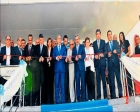 Adana'da Fatma Kemal Timuçin Diş Sağlığı Hastanesi açıldı!