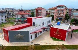 denizli yeni sağlık tesisleri