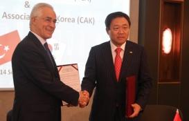 Türk ve Güney Koreli müteahhitler işbirliği yapacak!