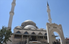 Hakkari Ulu Cami ibadete açıldı!