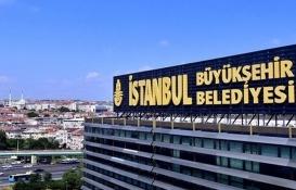 İBB'den Hacıosman Atatürk Kent Ormanı kaçak inşaat açıklaması!