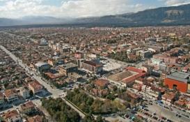 Erzincan Belediyesi'nden 3.4 milyon TL'ye satılık arsa!