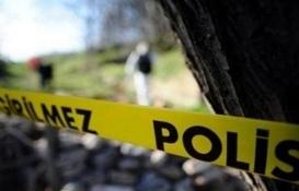 Çankırı'da arazi kavgası: 1 ölü!