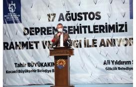 Kocaeli'de kentsel çalışmalara 10 milyar TL bütçe ayrıldı!