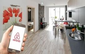 Airbnb'nin pazar payı yüzde 20'e yükseldi!